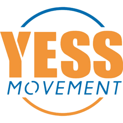 LOGO YESS MOVEMENT